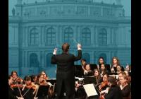 Festival Orchestra Concert - Prague Summer Nights