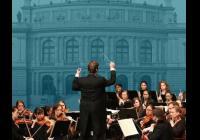 Festival Orchestra Concert - Prague...