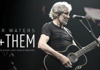 Roger Waters  Us and Them