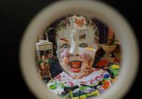 Dětský den v muzeu iluzivního umění