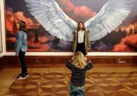 Expozice Illusion Art Musea Praha