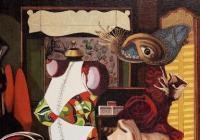 Josef Liesler / Fantaskní realita