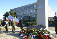 Den boje za svobodu a demokracii - Olomouc