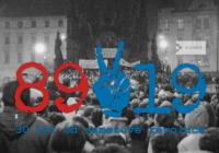 Happening 30 let svobody a demokracie - Olomouc