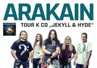 Arakain - Ostrava