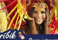 Omega Olomoucký ples 2019