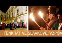 Tenkrát ve Slavkově - Slavkov u Brna