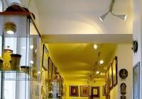 Galerie Svět, Třeboň