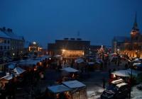 Mělnické vánoční trhy