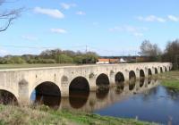Kamenný most Stará Hlína