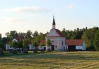 Kaple sv. Víta, Třeboň