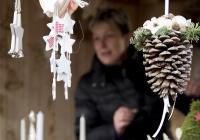 Vánoční jarmark - Bořetice