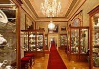 Hradní muzeum, Český Krumlov