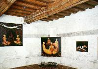 R galerie, Český Krumlov