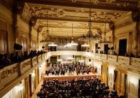 Symfonie hrdinská a komorní