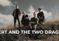 Ewert and The Two Dragons v Praze