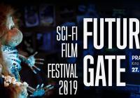 Future Gate festival - Praha