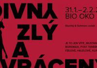 Divný zlý a zvrácený - Praha