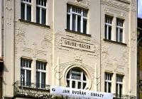 Muzeum Podblanicka – Secesní dům Benešov, Benešov
