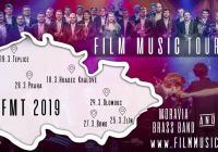 Film Music Tour 2019 - Zlín