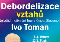Ivo Toman: Debordelizace vztahů