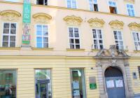 Brněnská muzejní noc - Schrattenbachův palác