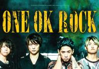 One Ok Rock v Praze
