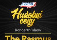 Hudební ceny Evropy 2 v Praze