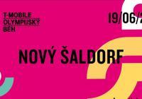 T-Mobile Olympijský běh - Nový Šaldorf