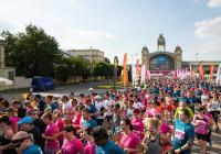 T-Mobile Olympijský běh - Praha Stromovka