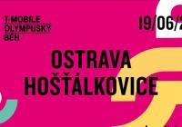 T-Mobile Olympijský běh - Ostrava Hošťálkovice