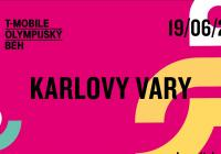 T-Mobile Olympijský běh - Karlovy Vary