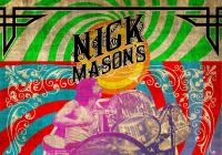 Nick Mason v Praze