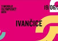 T-Mobile Olympijský běh - Ivančice