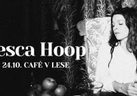Jesca Hoop v Praze