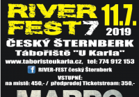 River Fest 7