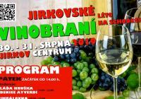 Jirkovské vinobraní
