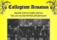 Collegium Armatum na zámku Třeboň