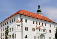 Divadlo na zámku - divadelní minifestival na ostrožském zámku