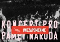 Nezapomeňme - Koncert pro paměť národa