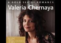 Valeriya Chernaya v Praze