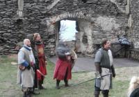 Dny evropského dědictví - Hrad Bezděz