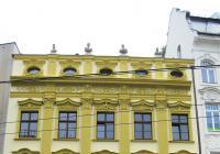 Dům U Mouřenína - Current programme
