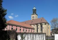 Kostel sv. Ducha