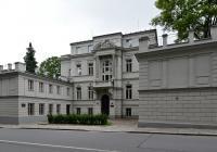 Palác Razumovských, Opava