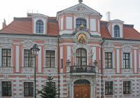 Sobkův palác, Opava