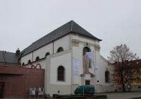 Kostel sv. Václava, Opava