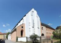 Dominikánský klášter, Opava