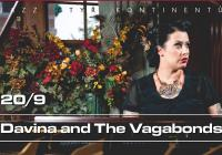 Davina & The Vagabonds