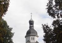 Kostel Nejsvětější Trojice, Opava